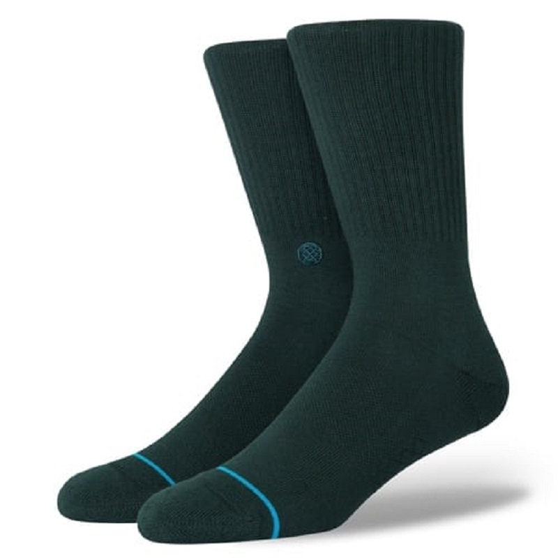 STANCE HO20 ICON DARK GREEN M311D14ICO-DNG スタンス DARK GREEN M311D14ICO-DNG ライフスタイル