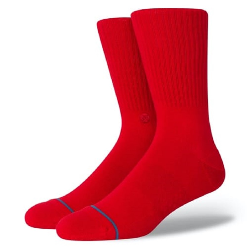STANCE SP21 スタンス ICON RED M311D14ICO-RED ライフスタイル