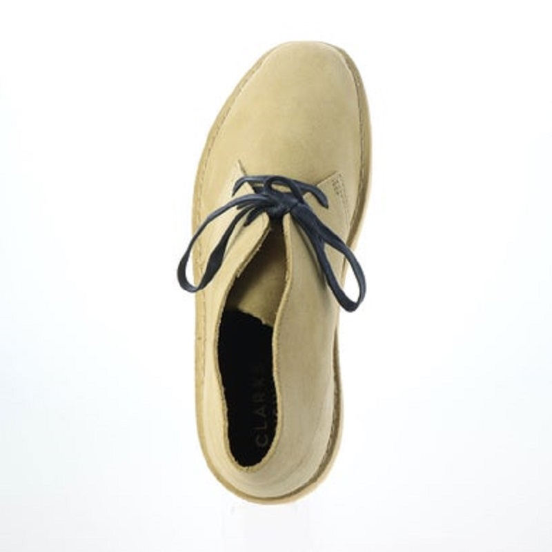 Clarks HO20 Desert Coal Maple Suede 26154821 クラークス デザートコール Maple Suede