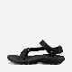 TEVA SP20  テバ  メンズ ハリケーン XLT 2  1019234-BLK ブラック 1019234 スポーツサンダル