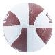 【7号球】【バスケットボール】TACHIKARA BASKETBALL タチカラ ボール ワールドコート WORLD COURT SB7-259 メンズ レディース キッズ バーガンディー/ホワイト ブラウン系