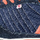 【定番モデル】パトリック PATRICK  スニーカー スタジアム STADIUM 23952 NV/ORG メンズ レディース 日本製 ネイビー ブルー系