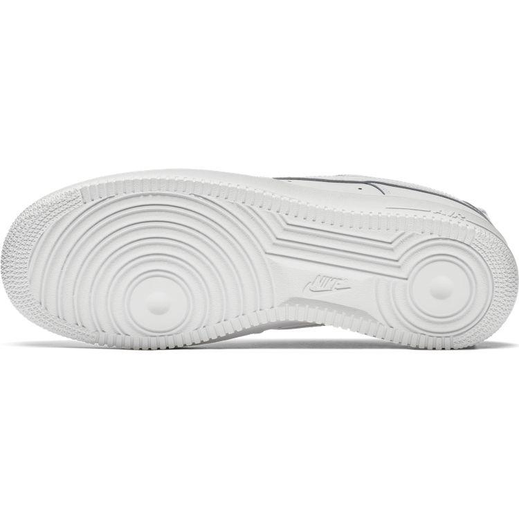 【スタンダード】【ローテクスニーカー】【AF1】Nike  AIR FORCE 1 '07 LE ナイキ エア フォース 1 '07 CW2288-111 WHITE/WHITE ホワイト/ホワイト