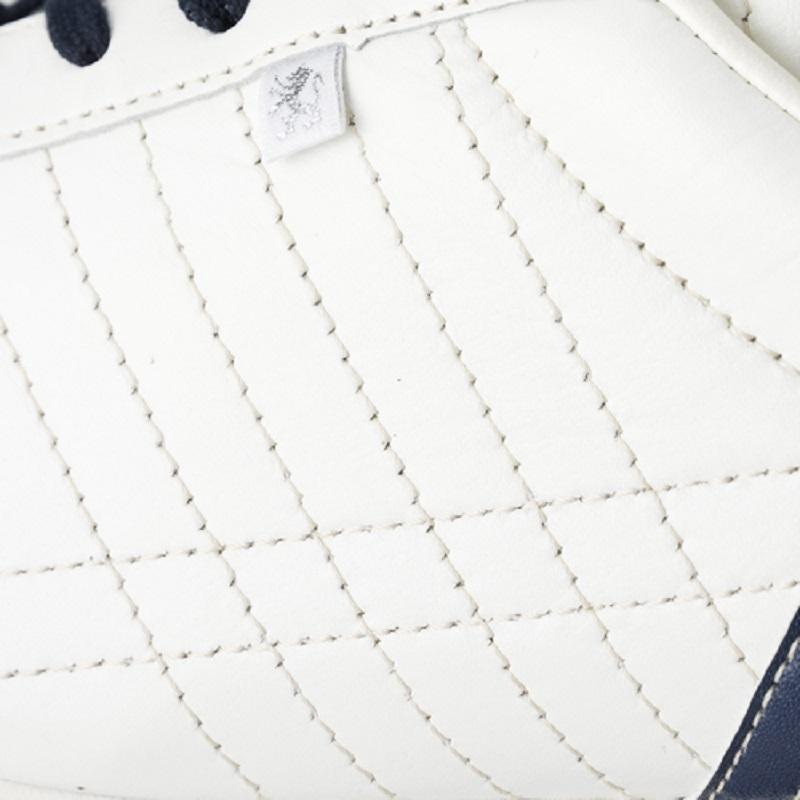 パトリック PATRICK  スニーカー アイリス IRIS 23422 P.WHT メンズ レディース 日本製 パールホワイト ホワイト系