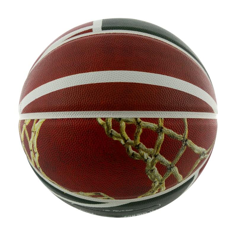 TACHIKARA HO18 タチカラ バスケットボール 7号 GAME'S LINE ゲーム ボール SB7-225 アスファルト フォトグラフ