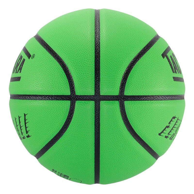 【7号球】【バスケットボール】【アウトドア用】TACHIKARA BASKETBALL タチカラ ボール フラッシュボール  SB7-262 メンズバスケットボール ネオングリーン/ブラック 蛍光グリーン系