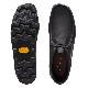 【送料無料】【ゴアテックスシューズ】【防水】Clarks FA20 クラークスシューズ  メンズワラビーブーツ ゴアテックス WALLABEEBT GTX Black Leather 26146260 メンズレザーシューズ ブラックレザー