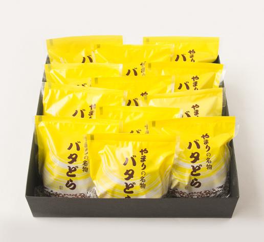 バタどら(12個入り)