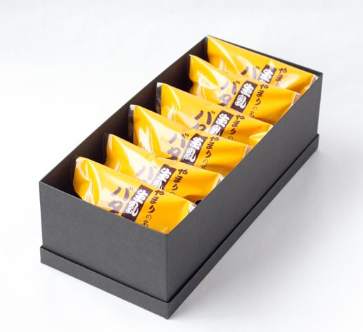生乳バタどら(6個入り)【通常配送】