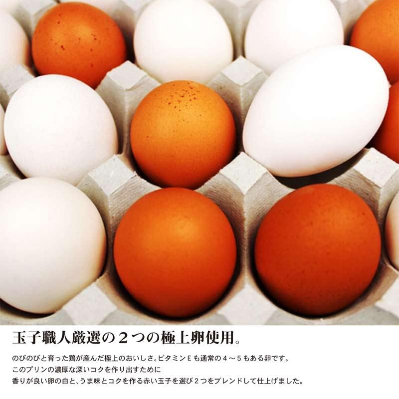 福【濃いかなセット(6)】 (天国のぶた(6個入)&手焼玉子「福」1本&エッグタルト2個)