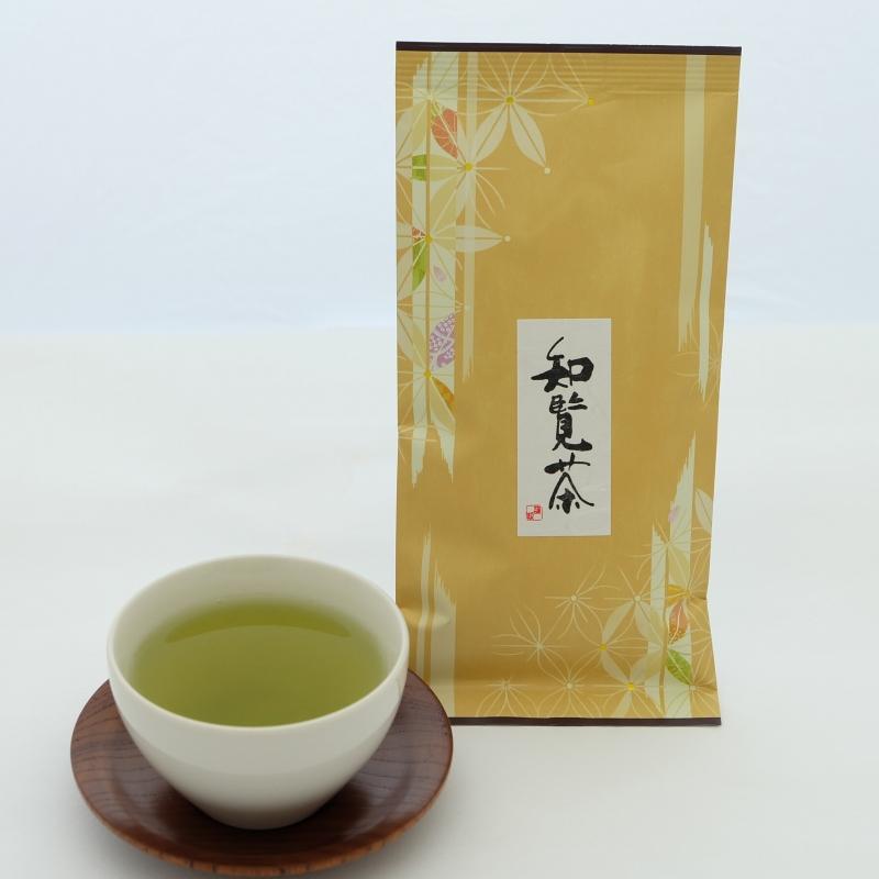 知覧茶(ちらんちゃ)
