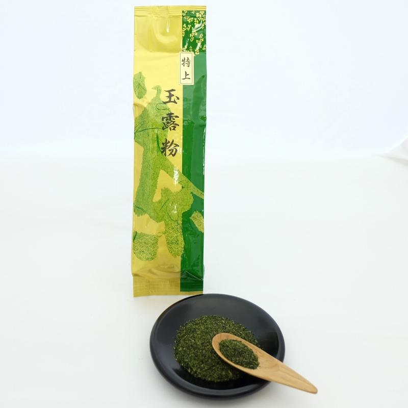 特上玉露粉(とくじょうぎょくろこ)
