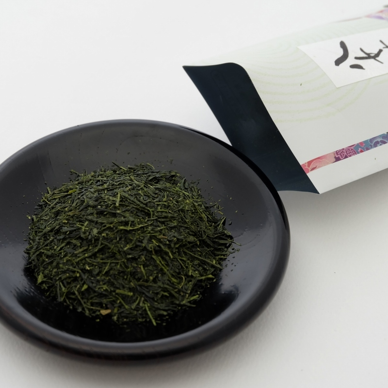 八女茶(やめちゃ)