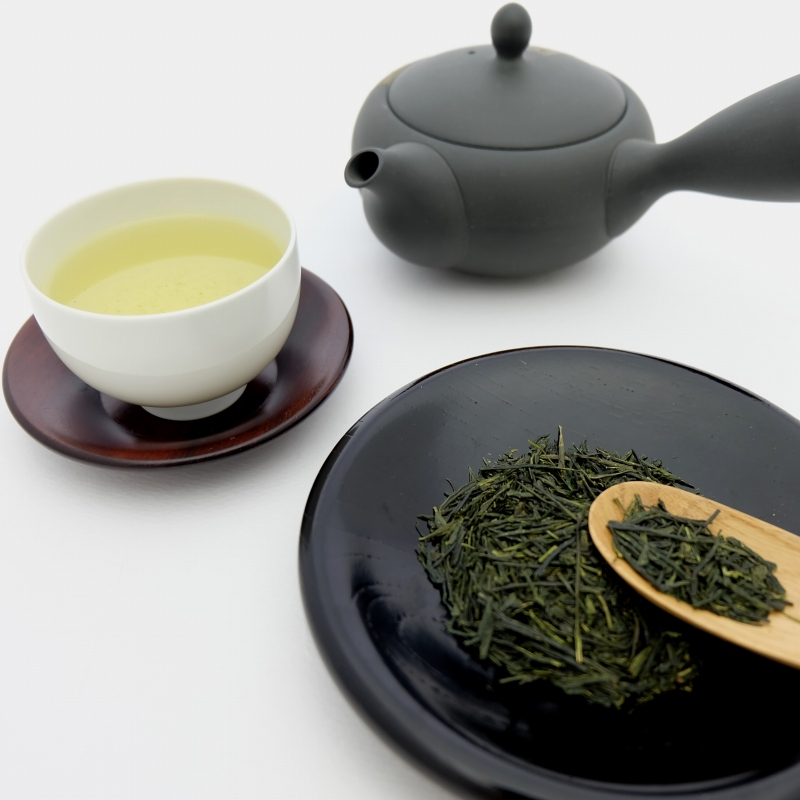 特別栽培茶 魁春(かいしゅん)