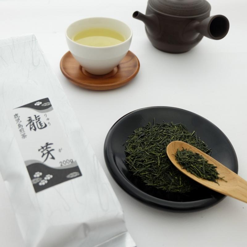 煎茶 龍芽(りゅうが)
