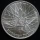 【外国銭】 イスラエル 5リロット銀貨 1967年 (未使用)
