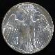 【外国銭】 ギリシャ 国王ご成婚 30ドラクマ銀貨 1964年 (未使用)