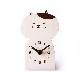 chara CATS  キャラキャッツ  置き時計