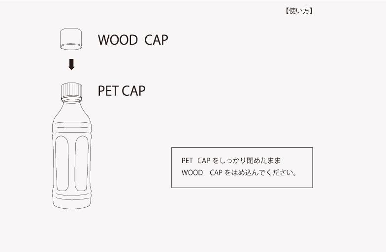 2.43 清陰高校男子バレー部  木製ペットボトルキャップ   黒羽 祐二  くろば ゆに