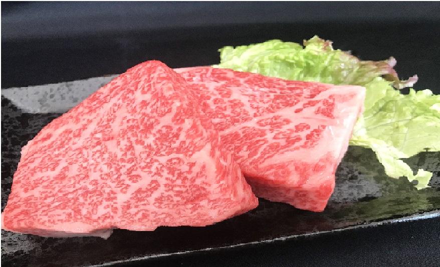 松阪牛 ギフト A5 ロース芯ステーキ 2枚 (計250g)送料無料 ※冷凍品※ 【アウトレット品!】