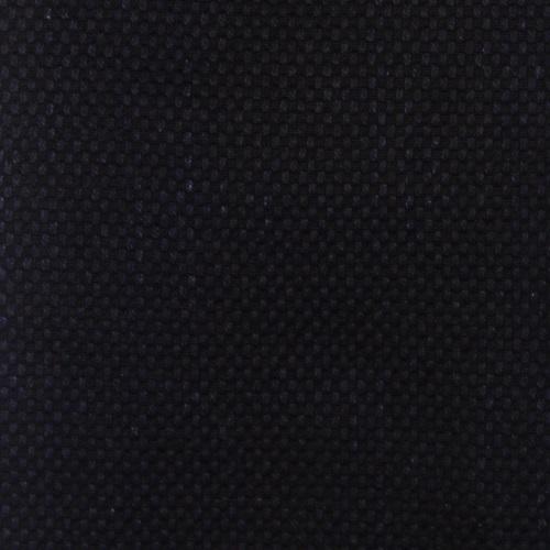ポシェット〔大〕/藍染め刺子