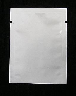 SAL0811-s 最小 つや消しアルミ袋(小分け) 80×110  1,000枚