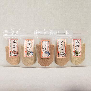 椎茸だし顆粒80g (Yシイタケダシ80G)