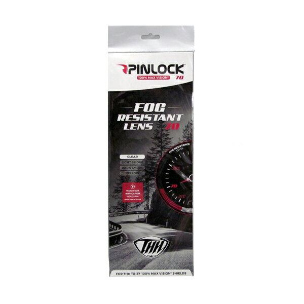 【THH】 ピンロック70 TX-27/28 用 ピンロックシート  【THHオプションパーツ】