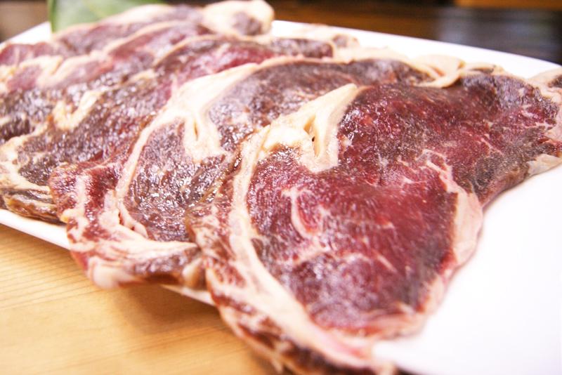 牛肉の味噌漬け 【箱詰】