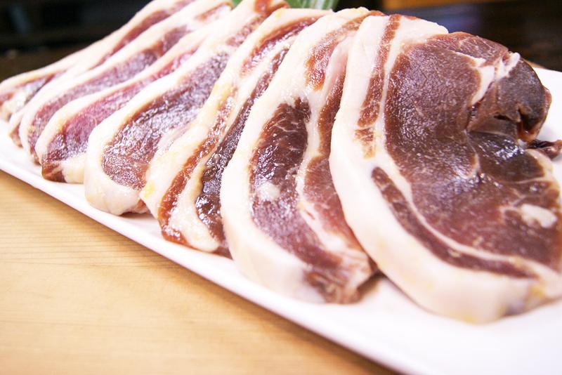 猪肉の味噌漬け 【箱詰】