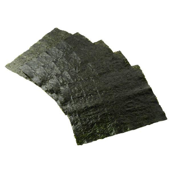 有明海産 新海苔焼海苔-(全形・板海苔)10枚入り