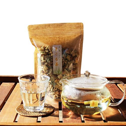 奄美大島産 まこも茶40g