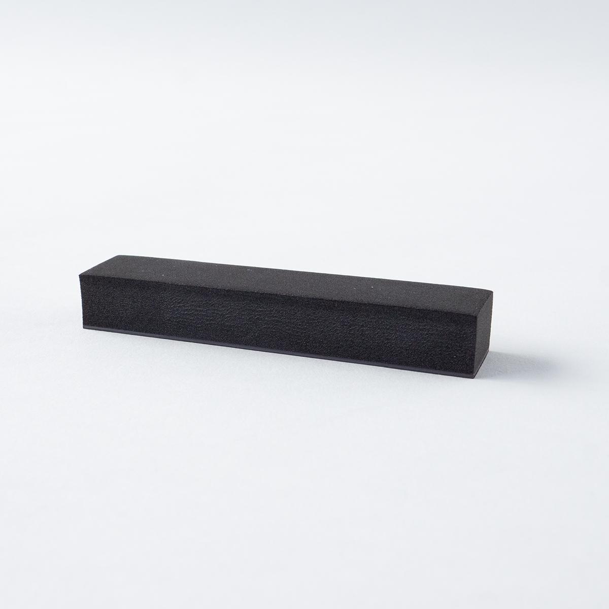 【 BLACK BAR ERASER 3個入 】汚れを溜め込むフェルトとはお別れ  ホワイトボード周りが美しくなるイレーザー
