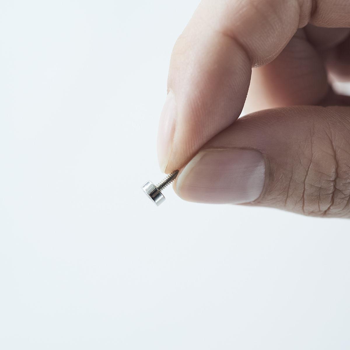 【 φ4.5 MAGNET 10個入 】とても小さくて強いマグネット