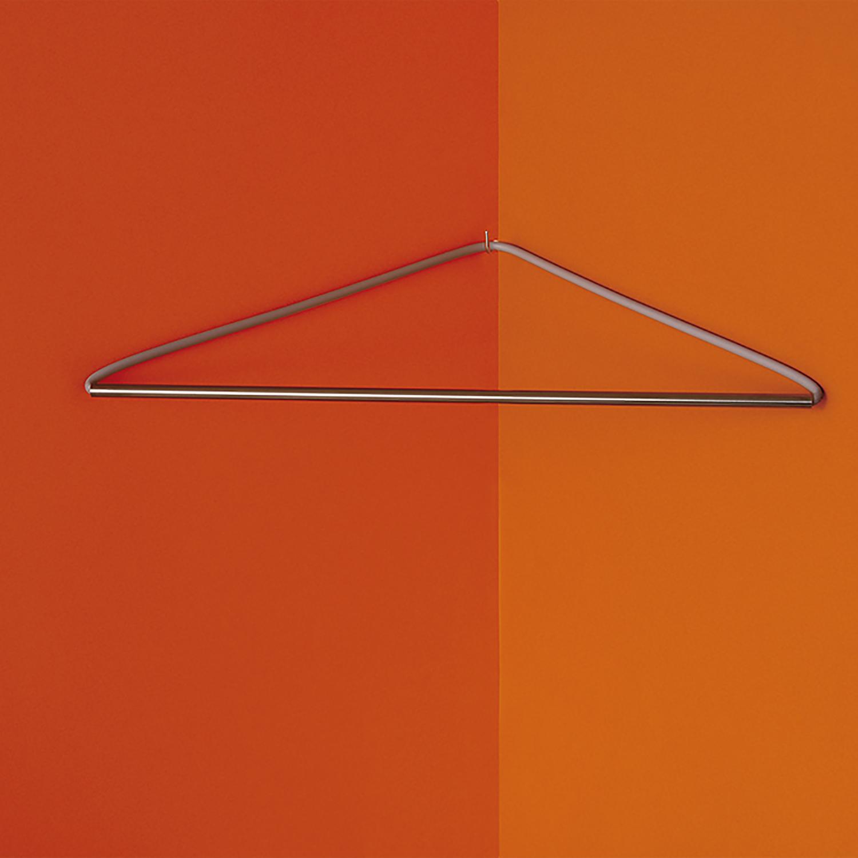 【CORNER BAR】シンプルで軽い!浮かんだようなデザイン傘立て