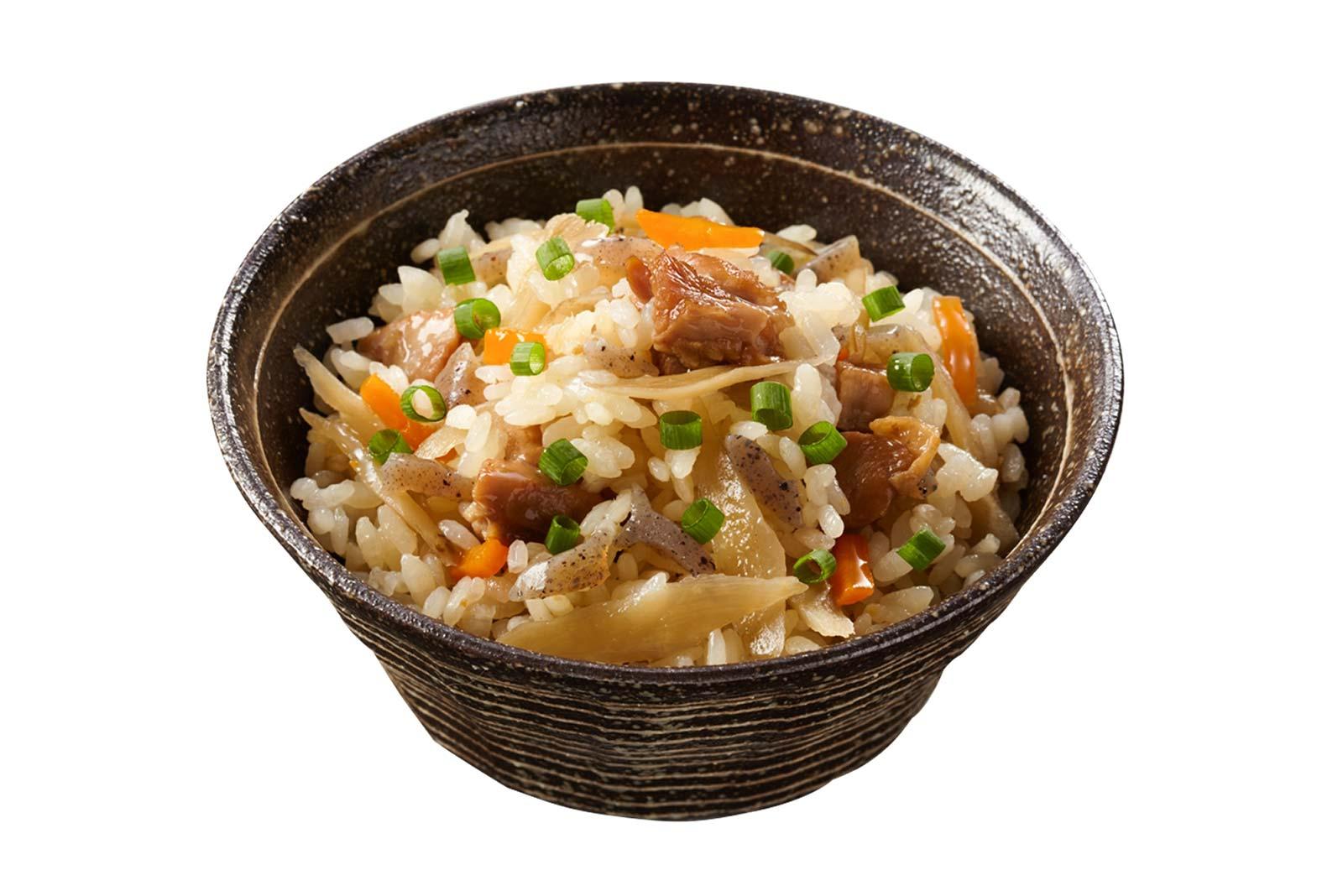 博多炊き込みご飯の素 鶏ごぼう