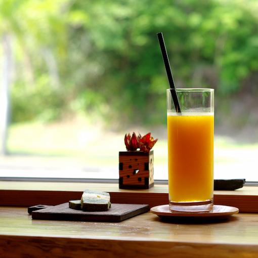たんかんジュース「熟」/720ml×2本セット