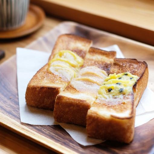 屋久島フルーツバター【パッションフルーツ】