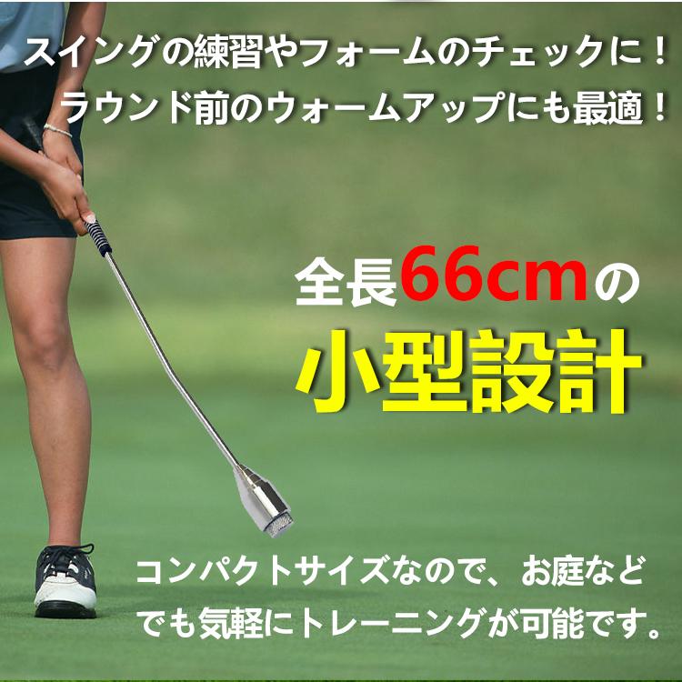 ゴルフスイングトレーニング(ylc00020117)