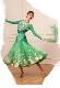 【オーダーメイド対応 】社交ダンスドレス・モダンドレス・ラテン衣装・競技用(ecsb0449)
