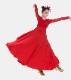 社交ダンス モダンドレス ワルツダンス パーティー ラテン衣装 舞台 演出 イベント ショー 競技用ドレス 学園祭 文化祭 ラテンダンス ワルツ タンゴ ルンバ 衣装 ドレス ワンピース スタンダード ダンス衣装 長袖 袖 レース 青 黒 白 ピンク 黄 赤 緑
