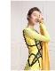 【オーダーメイド対応 】社交ダンスドレス・モダンドレス・ラテン衣装・競技用(ecsb0468)