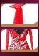 【オーダーメイド対応 】社交ダンスドレス・モダンドレス・ラテン衣装・競技用(ecsb0488)