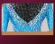 【オーダーメイド対応 】社交ダンスドレス・モダンドレス・ラテン衣装・競技用(ecsb0498)