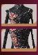 【オーダーメイド対応 】社交ダンスドレス・モダンドレス・ラテン衣装・競技用(ecsb0507)