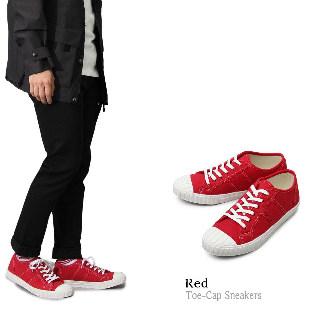 キャンバススニーカー ローテクスニーカー メンズ カジュアル キャンバスシューズ メンズスニーカー デニムシューズ レースアップ ローカット スニーカー 黒 赤 デニム 靴 くつ シューズ メンズシューズ キャンバス おしゃれ シンプル 人気 くろ