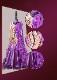 【オーダーメイド対応 】社交ダンスドレス・モダンドレス・ラテン衣装・競技用(ecsb0519)