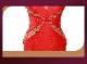 【オーダーメイド対応 】社交ダンスドレス・モダンドレス・ラテン衣装・競技用(ecsb0530)