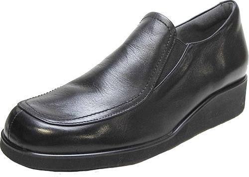 �29300(ブラック)軽く・柔らかい履き心地で優しく足を包み込んでくれるパンプス