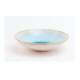 萩焼 ガラス釉鉢(ソライロ・モモイロ)